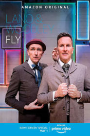 Lano & Woodley: Fly