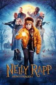 Nelly Rapp – Monster Agent
